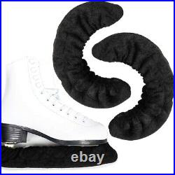 50XIce Skate Blade Covers Guards for Hockey Skates Figure Skates and Ice