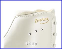Edea Overture Boots + Jackson Ultima Legacy 8 Blades, Any sizes/widths/colors
