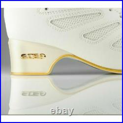 Edea Piano Boots + John Wilson Gold Seal Blades, Any sizes/widths/colors