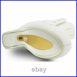 Edea Piano Boots + MK Gold Star Parabolic Blades, Any sizes/widths/colors