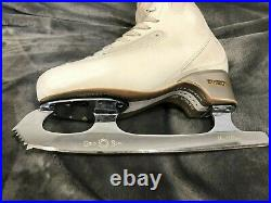Gold Seal Figure Skating Blades Size 9 in