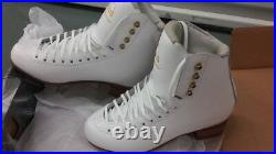 Never Used Jackson Competitor Boots with Blade Various Sizes